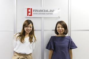 ファイナンシャル・ジャパン広報
