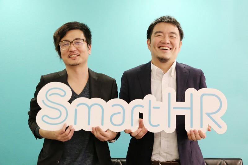 株式会社タレンティオ 代表 佐野一機(左)と株式会社KUFU 代表 宮田昇始(右)